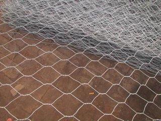 厂家供应石笼网 包塑格宾网 生态绿格网 六角网 品质保证 量大价