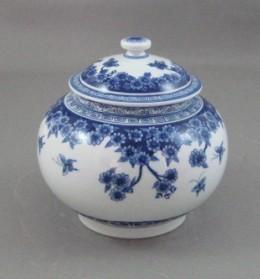 供用包装茶叶用的陶瓷罐子 陶瓷茶叶罐