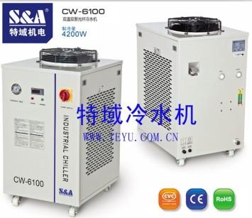 中频焊机水冷机,特域CW-6100