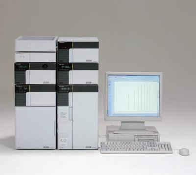 岛津LC-20A液相色谱仪