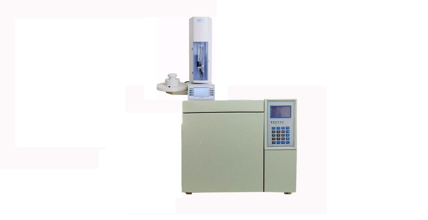 甲缩醛,甲醛,甲醇,分析色谱仪