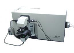 微区激光拉曼光谱仪