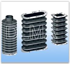 供应钢丝支撑三防布与缝合式圆形护罩型号规格可根据客户要求设计制作