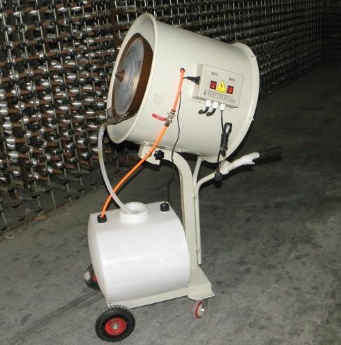 纺织加湿器、纺织原料加湿器、