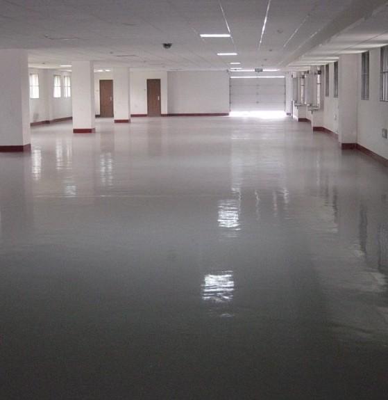 沈阳金刚砂硬化地面材料用对的施工方案做高质量地坪