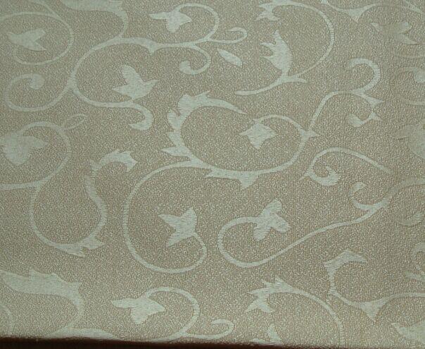 提花墙布,提花灯罩布,涤棉染色装饰布,家具面料