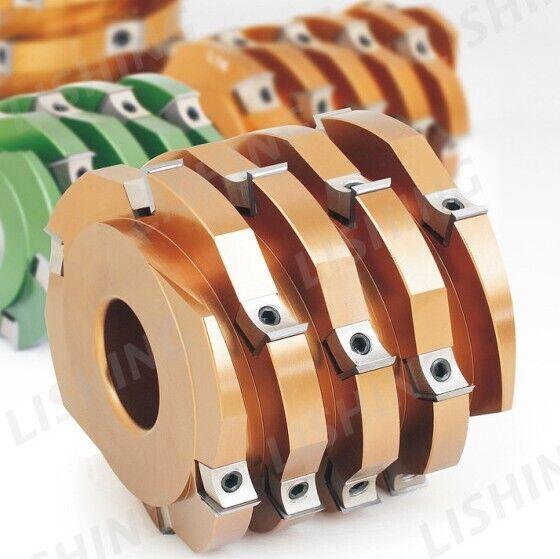 木工舍弃式螺旋刀头钻包指接刀钻头