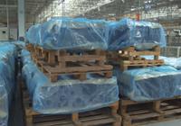 VCI气相防锈膜 防锈袋 塑料包装袋