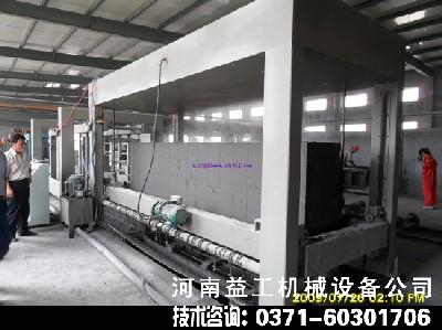 专业加气砖切割机厂家生产设备先进质量可靠性价比高