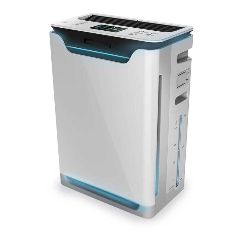 LX-8345OEM加湿家用空气净化器 除甲醛 家用净化空气产品