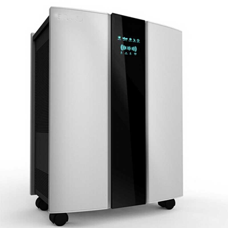 LX-8354空气净化器 除甲醛 家用净化空气产品厂价批发