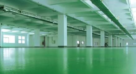 专业生产绿色环保,行业领先的聚氨酯地坪涂料,承接各种施工工程