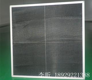 尼龙网初效空气过滤器