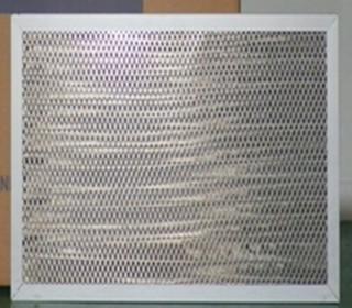 全金属空气过滤器