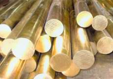 H60-2国标黄铜棒、H59-2环保黄铜棒