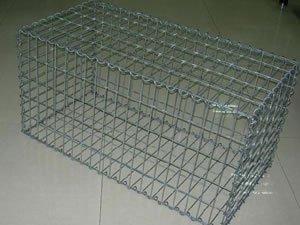 铁丝网辽宁铁岭铅丝格宾石笼网|铅丝石笼格宾网最大生产厂家