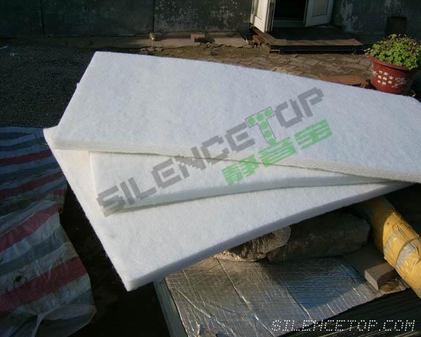 吸音棉价格 静音宝吸音棉作用 吸音降噪