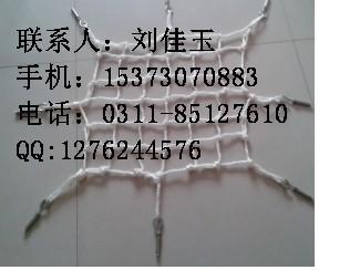 污水井防坠网厂家 白色0.6*0.6防坠网价格