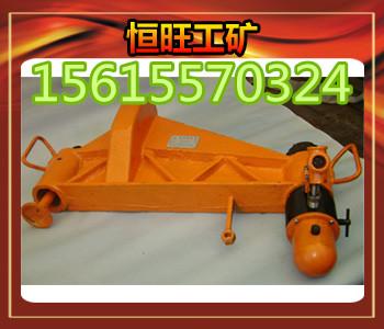 专业介绍液压水平弯道器 KWPY-300液压弯道器 详细讲解