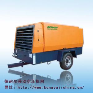 柴油移动压缩机_上海柴油移动空压机厂家直销