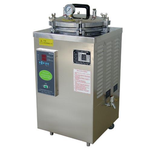 立式压力蒸汽BXM-30R高压灭菌器