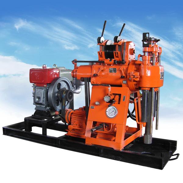 供应山东水井钻机 灌溉用水井设备