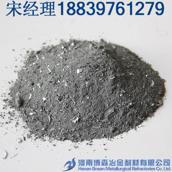 河南博森硅钡钙质量好