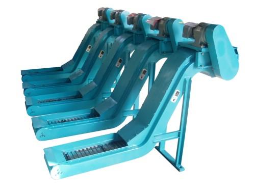 机床自动排屑器,数控机床链板排屑器