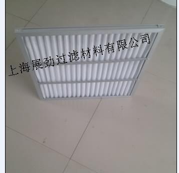 折叠板式过滤器