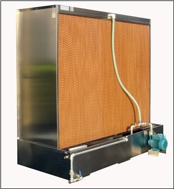 循环水加湿器、工业加湿器、空调配套加湿器