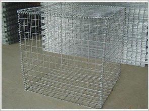 石笼网 格宾网 雷诺护垫 铅丝石笼网 电焊石笼网