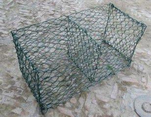 河南石笼网 石笼网箱 石笼网垫 铅丝石笼网最大供应商