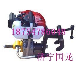 新品NGZ-32型内燃钢轨钻孔机最低价格