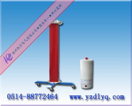 高压滤波电容器