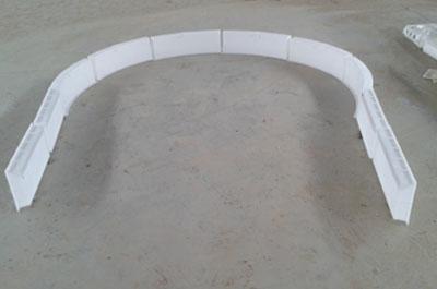 拱形护坡模具供应-飞龙模具厂