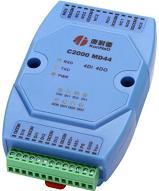 康耐德C2000 MD44开关量采集模块