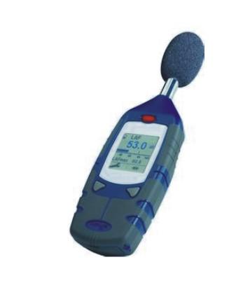 专业生产噪声计量仪(数字声级计)