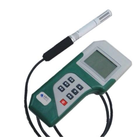 现货促销手持式温湿度测试仪