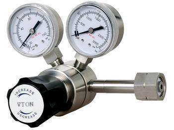 美国威盾VTON-进口氢气瓶减压阀