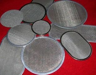 供应不锈钢网 沐钛丝网厂厂家直销不锈钢过滤网 化学过滤网 质量保