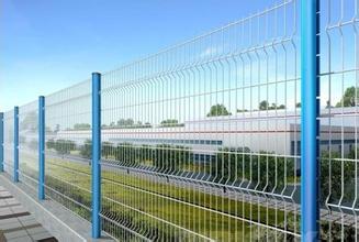 锌钢护栏网 铁艺护栏网 阳台护栏 小区围栏 盛朗专业生产