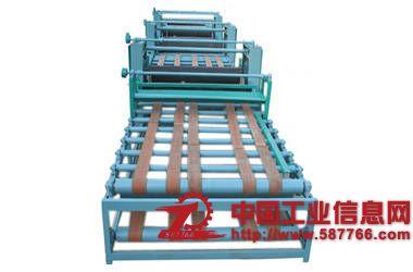 厂家生产墙板机 轻质隔墙板机 复合保温墙板机