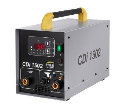 德国进口储能螺柱焊机HBS CDi1502