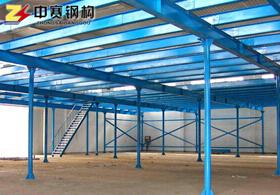 抗震钢结构设计