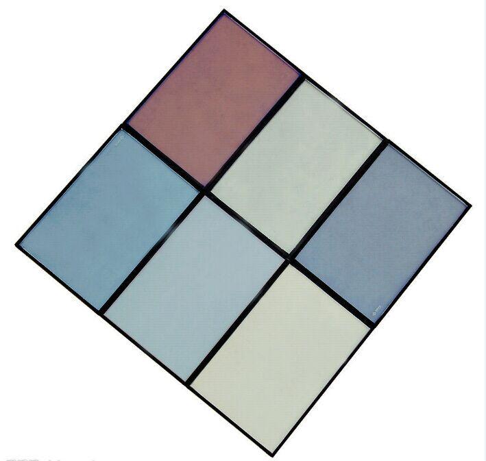 建筑玻璃贴膜的优势