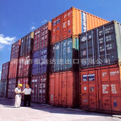 货物进出口报关,退税、中港运输,海运、空运等