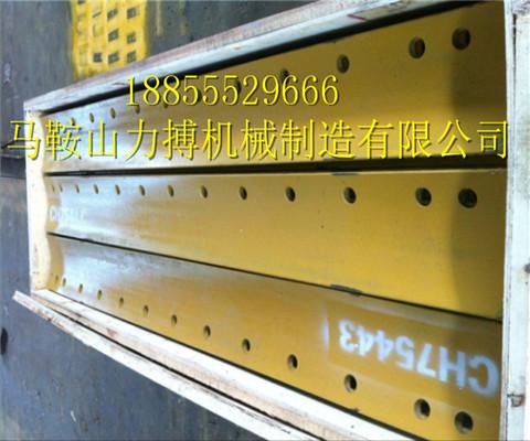 全网最低价销售黄工PY160B平地机刀片