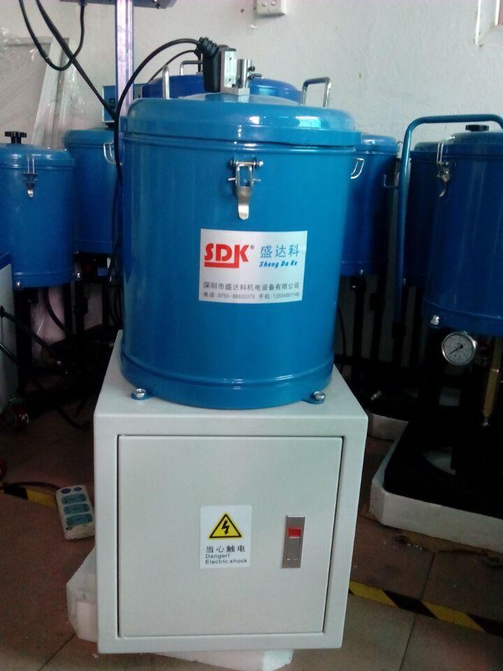 厂家供应多种型号SDK-108D定量黄油加注机 黄油机