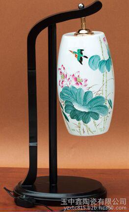 供应陶瓷灯具最潮流家居装饰灯具