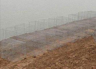 石笼网厂清仓处理石笼网|石笼网箱|六角石笼网